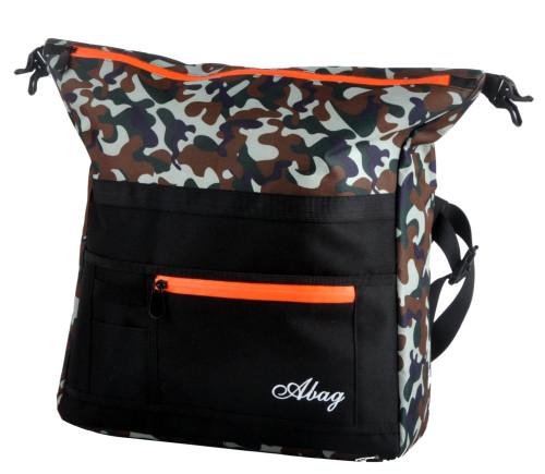 Hersteller personalisierte Reisetasche für Laptop Schulranzen im Tarnmuster