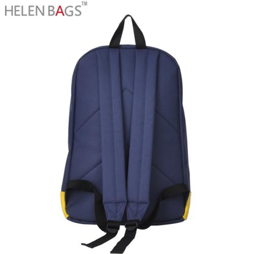 Lässige Mädchen Jungen Reisetasche  Schulranzen für Teenager PU Großhandel