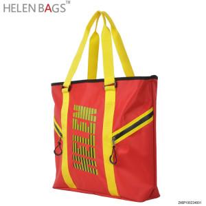 Designer Mode neue  Umhängetasche aus Nylon für Herren Werbeartikel