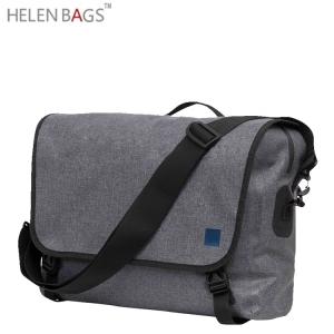 New Fashion Men Handbag Tote Top-handle Cell Phone Pocket Purse Casual Simple Style Bag Satchel Shoulder Bag