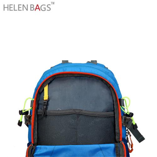 Herren Reisetasche für Draussen mit großer Kapazität Bergesteigen Wandern Camping
