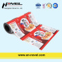 High Barrier Color-Printing Plastic Roll Film for Prepared Food