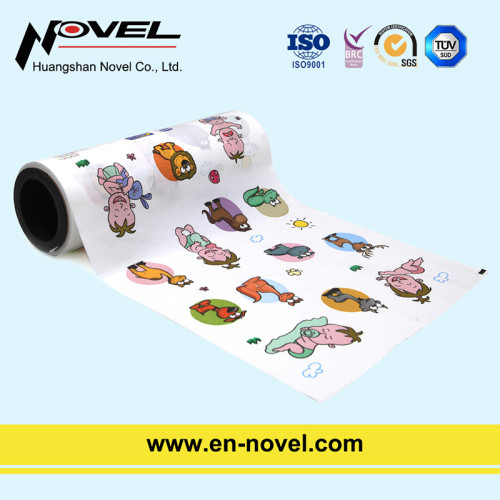 Laminated Breathable Film for Baby Diapers/Sanitary Towels