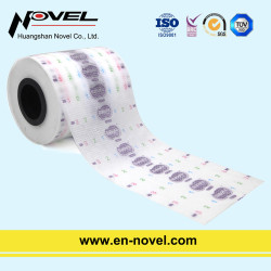 Color-Printing Frontal Tape Non-Woven Film for Diapers/Hygiene Products