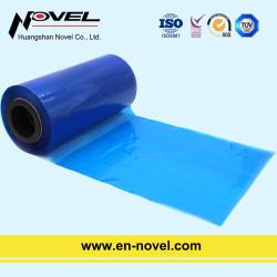 PE Blue Protective Film Polyethelene Blue Film
