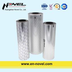High Barrier Plsatic Aluminum Foil Laminated Roll Film for Milk Powder Inner Packaging