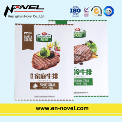 Laminated High Barrier Retort Pouch for Meat/Steak Packaging