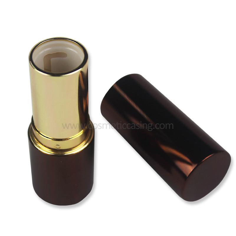 aluminium lipstick tube