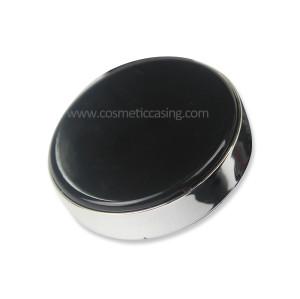 Cream jars cap