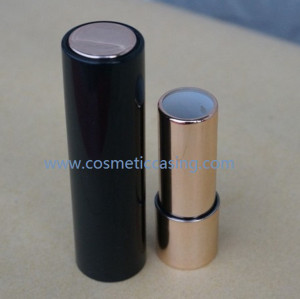 New design heign end lipstick tube lipstick containers for cosmetics used