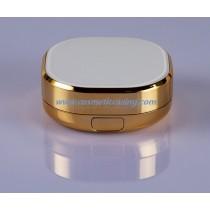 Luxury Powder case