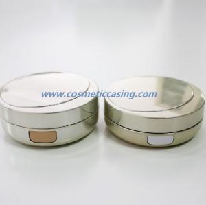 Luxury Powder case powder box