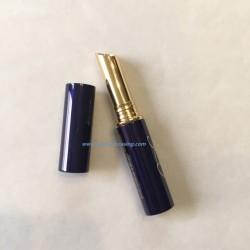 Aluminum lipstick tube empty lipstick container lipstick case for cosmetics