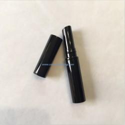 New Aluminum lipstick tube empty lipstick container lipstick case for cosmetics