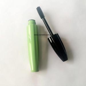 New Fashion plastic mascara tube empty mascara container eyelash tube for consmetics