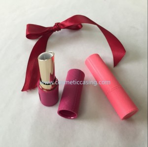 Cheap Lipstick tube empty lipstick container lipstick case for cosmetics packaging