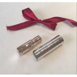 Rose gold Lipstick tube empty lipstick container lipstick case for cosmetics