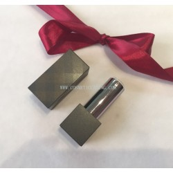 Square magnet Lipstick tube empty lipstick container lipstick case for cosmetics