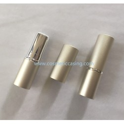 Cheap Aluminium Lipstick tube empty lipstick container lipstick case for cosmetics packaging