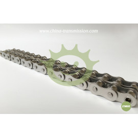 Stainless steel short pitch roller chains