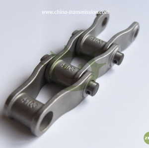 Stainless steel cast chains  4103 chain