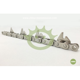 Sharp top chain