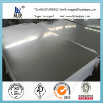 ASTM A240 430 stainless steel plate