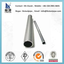 asme b36.10 carbon steel seamless pipe api 5l gr.b seamless pipe