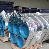 pipe api 5l grade b gr x65 psl2 epoxy lined carbon seamless cement lined steel pipe