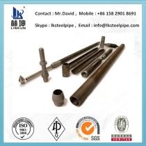 octg specialist api 5ct j55 K55 N80 N80Q L110 steel casing pipe