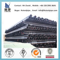 pipe api 5l grade b gr x65 psl1 epoxy lined carbon seamless steel pipe
