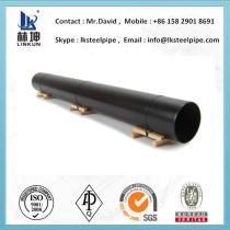 pipe api 5l gr x65 psl1 psl 2 carbon seamless steel pipe