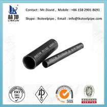 sa179 34mm 100mm seamless steel pipe tube