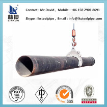 octg api 5l psl1 psl2 gr.b a53 x42 x52 seamless steel line pipe line for oil & gas industry