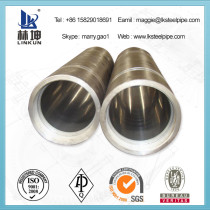 ASTM A519 4140 42CrMo alloy steel seamless machanical tube/tubing
