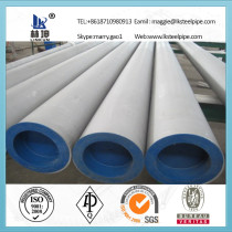ASTM A554 MT347 MT430 welded stainless steel tubing