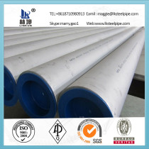 ASTM A554 MT301 MT304 welded stainless steel tubing