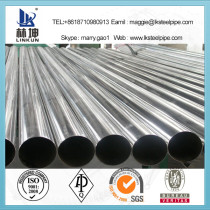 JIS G3459 TP316L stainless steel seamless pipe