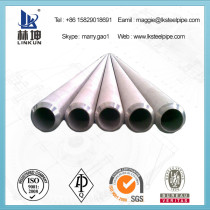 Reputable supplier of super duplex stainless steel pipe