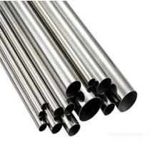ERW SS301 304 310 316  stainless steel tube factory