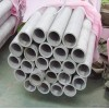 Electric Resistance Welding ASTM A312 TP409 welded stainless steel tube