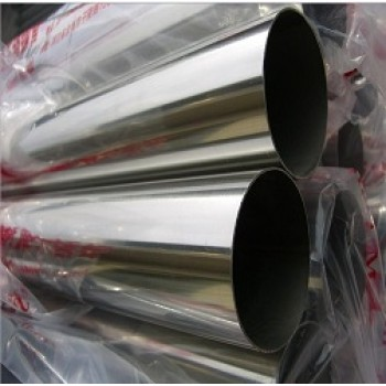 TP409 stainless steel pipe for car Exhaust System/Boier Exchangers