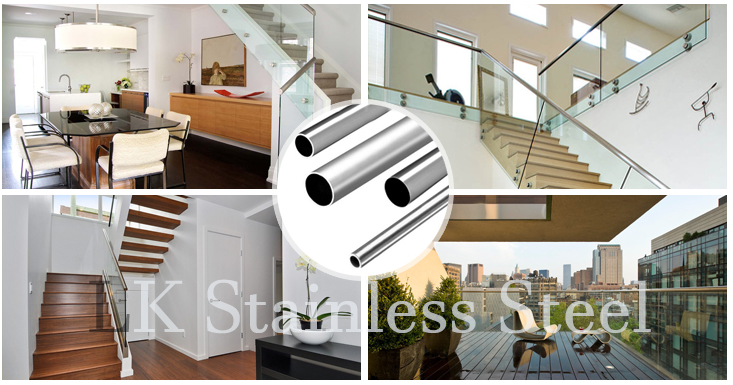 LK Stainless Steel,high quality with competitive price pipe