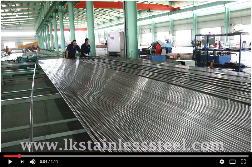 Aisi 301 304 316 316L 201 202 304L Decoration Stainless Steel Cone Pipe And Tube