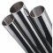 TOP  Selling Round 301 stainless steel tube 5.8m/6m