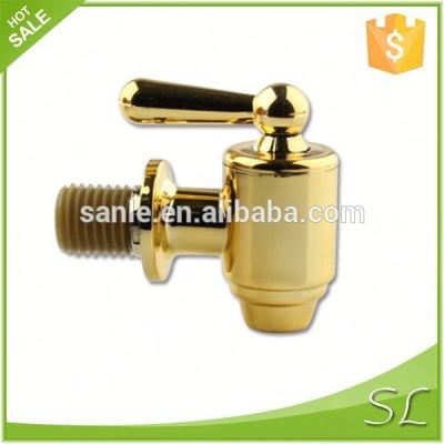 Electroplating ABS faucet