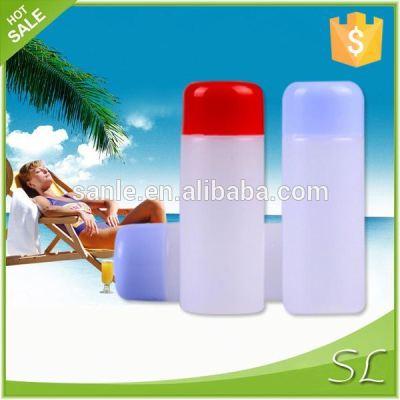 4pcs/set 30ML Lotion refillable packaging