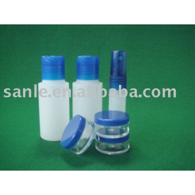 Cosmetic packing for outdoor