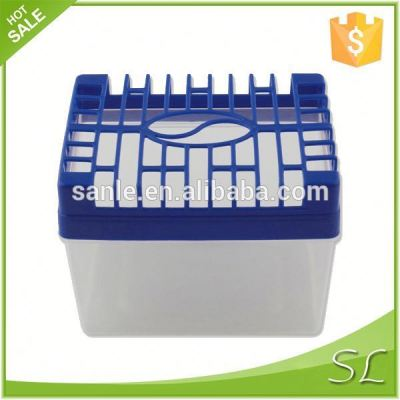 Clear Square Box for canning food