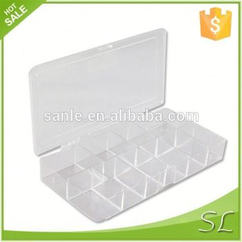 Clear Pearl Packaging Box